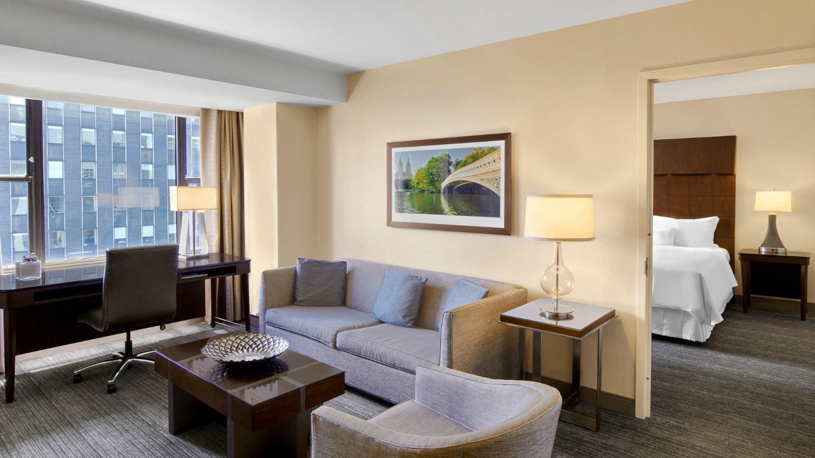 Midtown Manhattan Accommodations The Westin New York